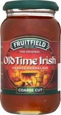 FRUITFIELD COURSE CUT IRISH MARMALADE