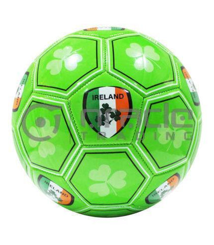 Soccer Ball - Ireland Size 5