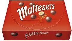 Chocolate - Mars Maltesers