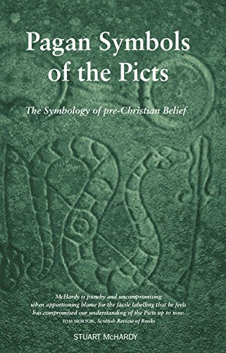 Pagan Symbols of the Picts