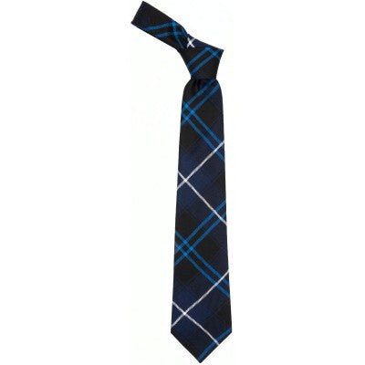 Scottish Fashion Tartan Ties