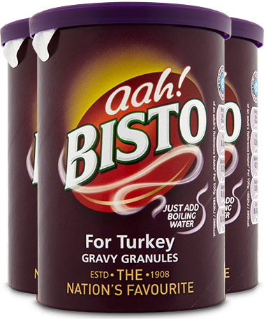Bisto For Turkey Gravy Granules