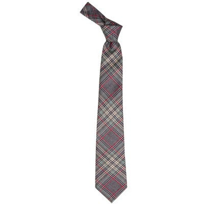 Scottish Tweed & Plain Ties