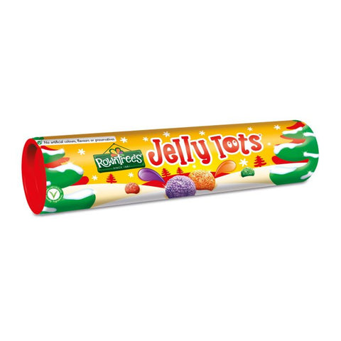 Rowntree's Jelly Tots Giant Tube