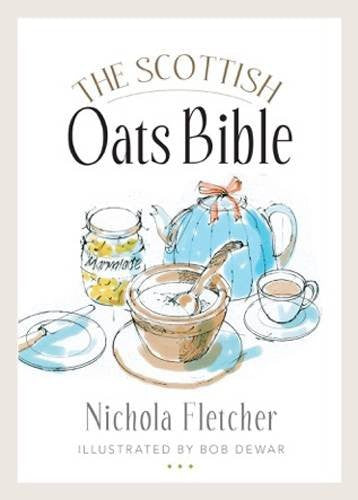 Scottish Oats Bible, The