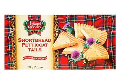 Campbell's Highland Specialty Shortbread