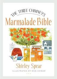 Three Chimneys Marmalade Bible
