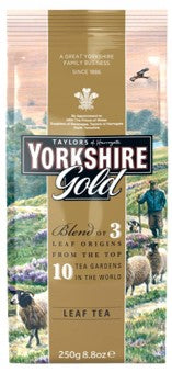 Yorkshire Gold Loose Leaf