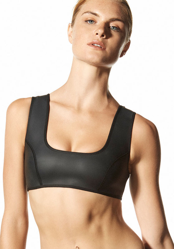 Bandito: The Neoprene Sporty Top