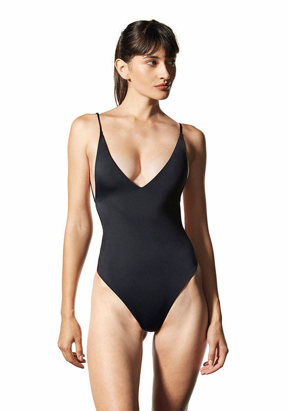 Cruel Summer: The Deep V One Piece