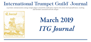 ITG Book Review- March 2019
