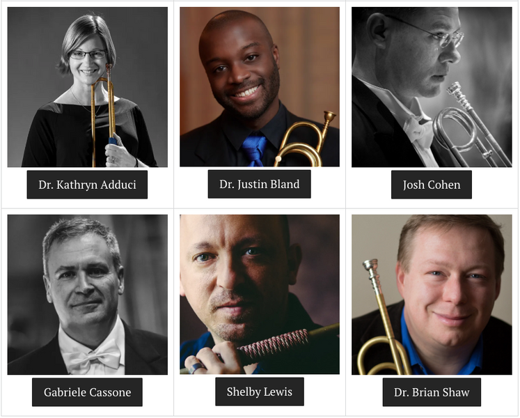 NEW! BfB Baroque Teaching Artists...