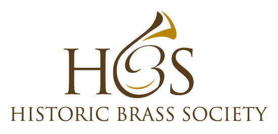 Historic Brass Society (HBS) Promotion