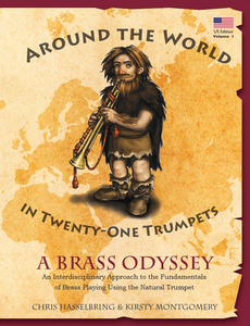 """Around the World in Twenty-One Trumpets"" - Student Edition"