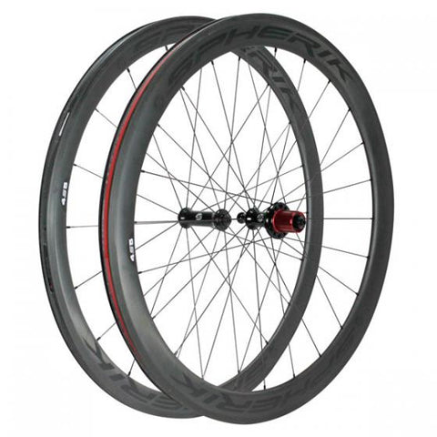 4S5 Carbon Wheels