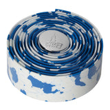 Cork Wrap Tape Blue White
