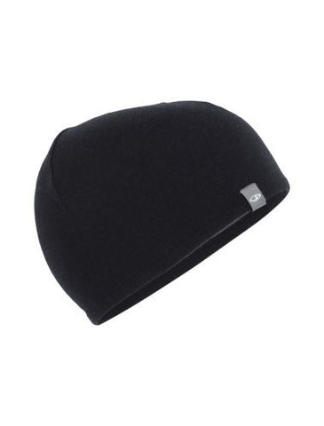 Pocket Hat Black Gritstone