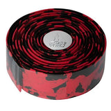Cork Wrap Tape BlackRed