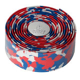Cork Wrap Tape Blue White Red