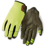DND Glove Milspec/Bright Lime