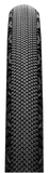 Continental Speed Ride Tire Tread