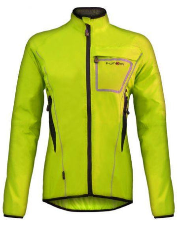 Bormio Women's Rain Jacket