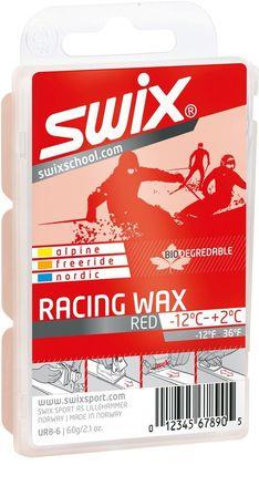 Bio Degradable Racing Wax 60g