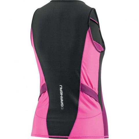 Women's Comp Sleeveless Triathlon Top