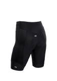 Women RS Pro Short Black Back