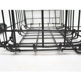 E-Cargo Rack Side Folding Classic Bottom
