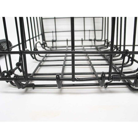 E-Cargo Rack Side Folding Classic