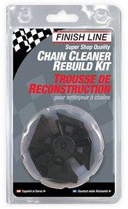 Chain Cleaner Rebuild Kit