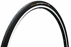 SuperSport Plus Tire Front
