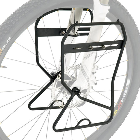 Journey Suspension & Disc Lowrider Rack