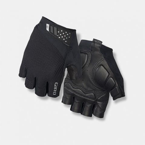 Monaco II Gel Glove Black