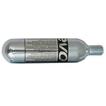 Evo E-Tec CO2 Cartridge