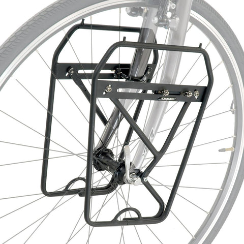 Journey DLX Lowrider Rack
