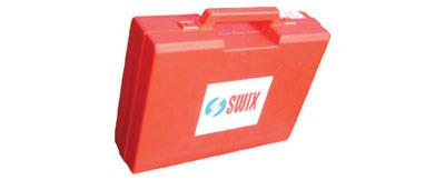 Swix Small Wax Case 26cm x 32cm x 8.5cm Empty