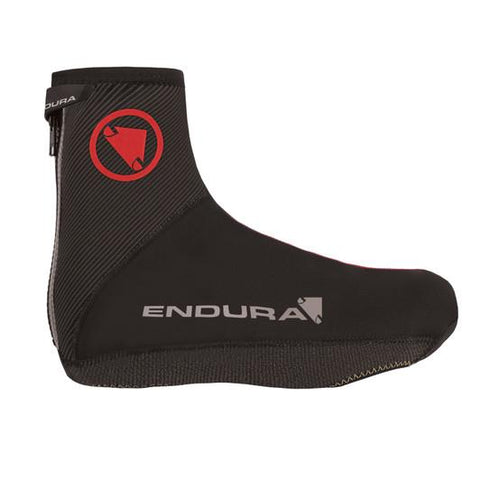 Freezing Point Overshoe Black Side
