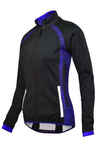 Marana Ladies Thermal Windbreaker