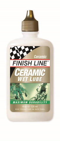 Ceramic Wet Lube