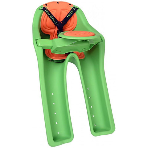 Safe-T-Seat Green