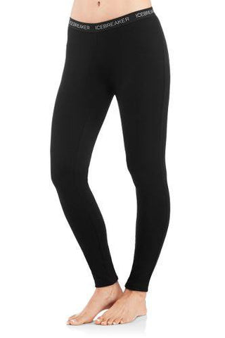 Vertex Womens Leggings Black