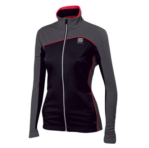Engadin Wind Jacket Women's