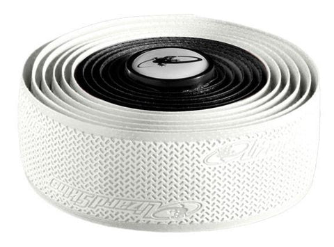 Lizardskins Handlebar Tape White/Black