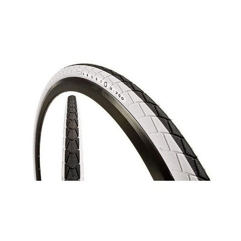 Session Dual Compound 700 x 35c Wire Bead Tire