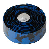 Cork Wrap Tape Black Blue