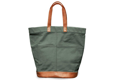 Eleanor Bag Army Green
