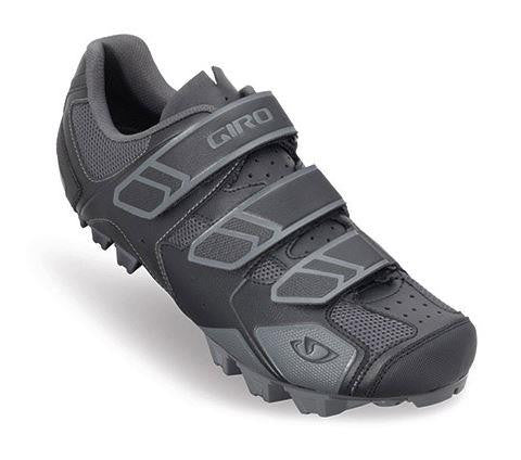 Carbide MTB SPD Shoe
