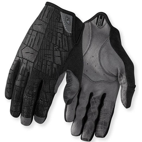 DND Glove Black/Charcoal